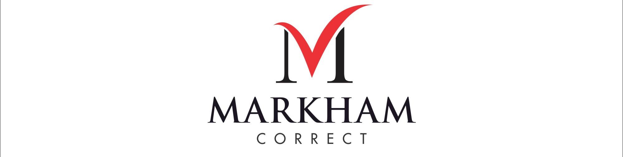 Markham Correct